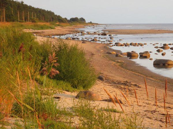 Baltischer Küstenwanderweg