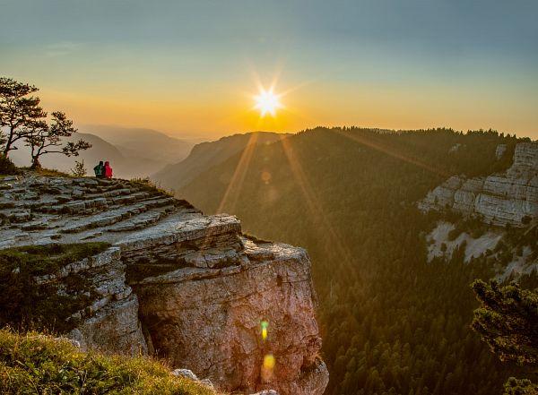 Jura-Höhenweg