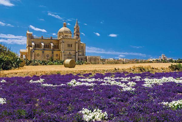 Gozo-Küstenwanderung