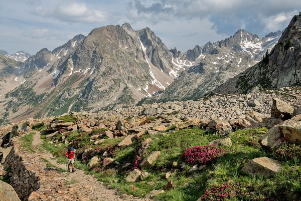 Grande Traversata Alpi Marittime (GTAM)