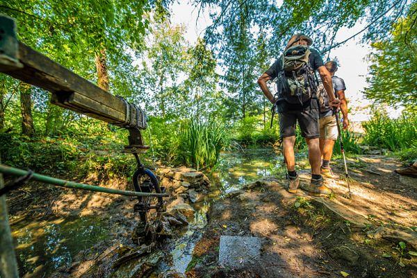 Minett Trail