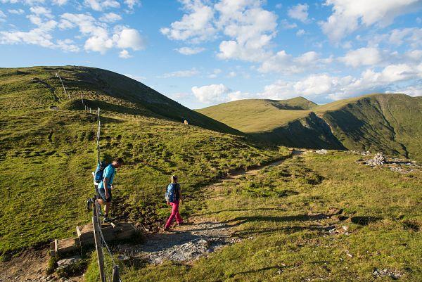 Nockberge-Trail